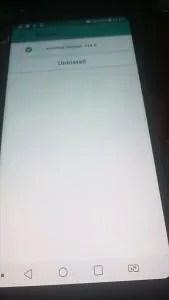 LG V30 Bootloader Unlock