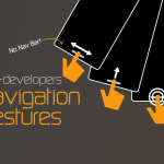 Navigation Gestures by XDA