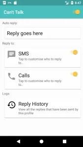 WhatsApp Cease and Desist