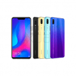 Huawei Nova 3 Specifications and Renders
