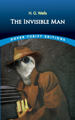 The Invisible Man By H G Wells Alibris