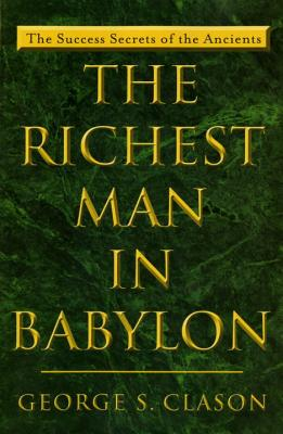 The Richest Man in Babylon book by George Samuel Clason