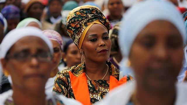 Israël: le judaïsme éthiopien serait le plus authentique