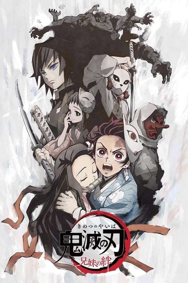 Demon Slayer Ep 1 Vostfr : demon, slayer, vostfr, Kimetsu, Yaiba, Animevostfr