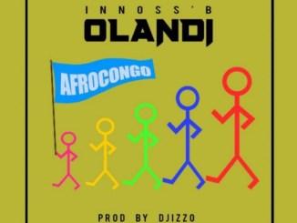 Innoss'B – Olandi Mp3 Download