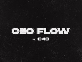 Sarkodie ft. E-40 – CEO Flow Mp3 Download