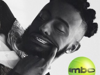 DOWNLOAD ALBUM: Aminé - Limbo [Zip File]