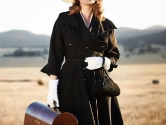 DOWNLOAD Movie: The Dressmaker (2015)