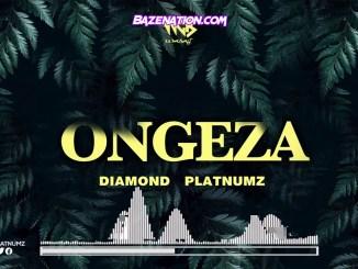 Diamond Platnumz - Ongeza Mp3 Download