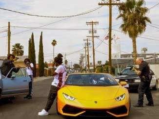 Mozzy – Intro Mp3 Download