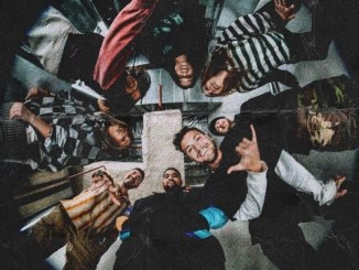 DOWNLOAD ALBUM: Hillsong Young & Free - All Of My Best Friends [Zip File]
