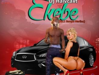 DJ Halvcaxt (No.1 Europe Marlians) - Ekebe Mp3 Download