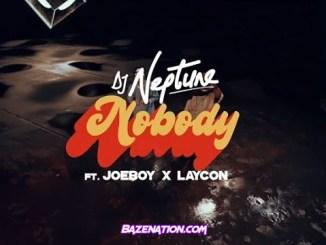 DOWNLOAD VIDEO: DJ Neptune – Nobody (Icon Remix) ft. Joeboy & Laycon