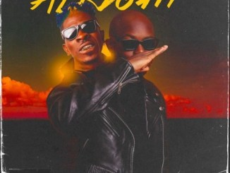 King Promise - Alright ft. Shatta Wale Mp3 Download