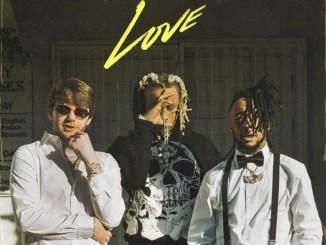 Shordie Shordie & Murda Beatz – LOVE Ft. Trippie Redd Mp3 Download