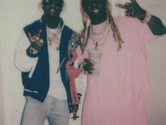 Tory Lanez - Big Tipper Ft. Melii & Lil Wayne Mp3 Download