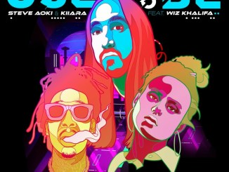 Steve Aoki - Used To Be (feat. Kiiara & Wiz Khalifa) Mp3 Download