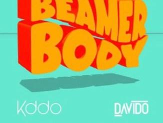 Kddo – Beamer Body (feat. Davido) Mp3 Download