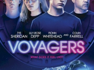 DOWNLOAD Movie: Voyagers (2021)