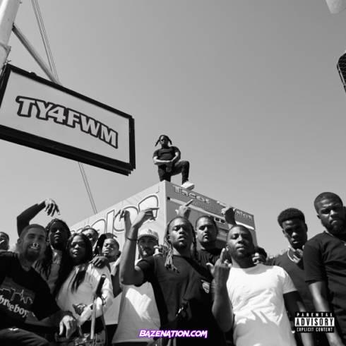 ALLBLACK - TY4FWM Download Album Zip