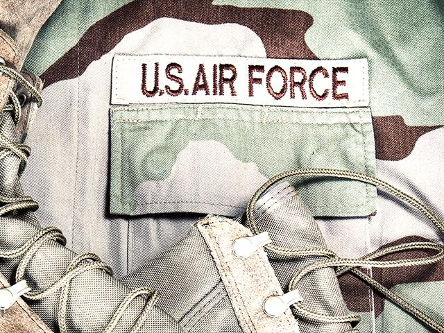 airforcecolonel