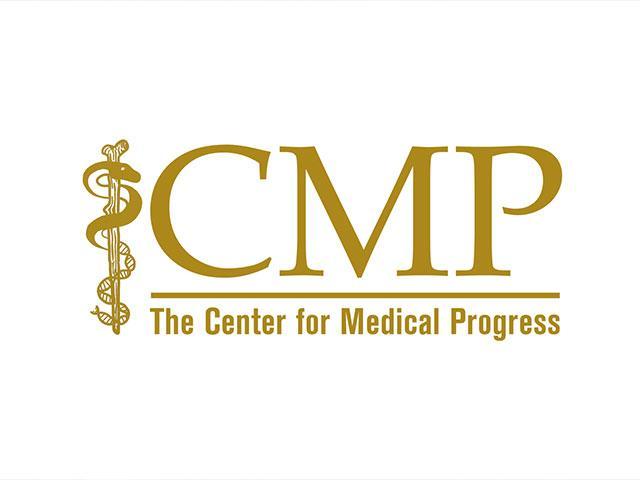 Center for Medical Progress logo