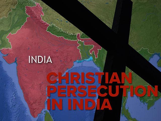ChristianPersecutioninIndia