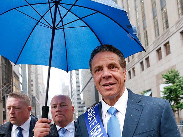 New York Gov. Andrew Cuomo, Associated Press photo