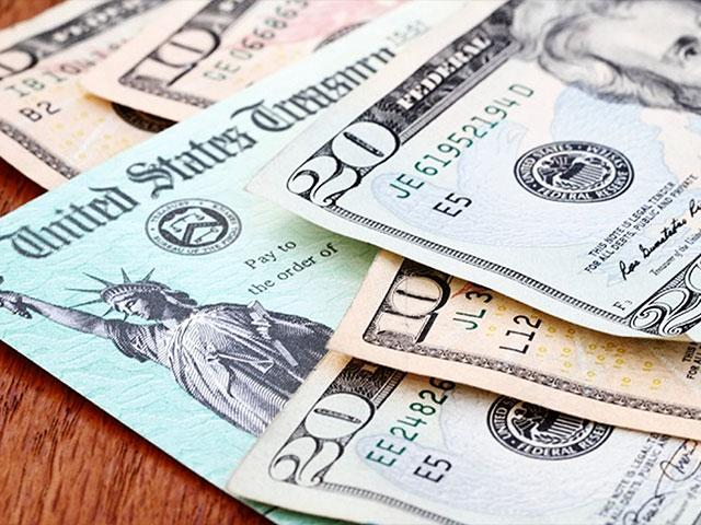 Money/Debt
