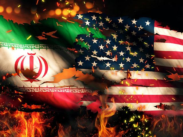 US Iran tensions