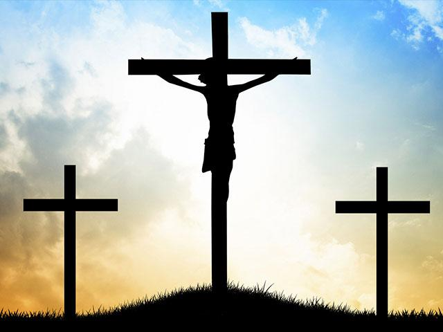 Image result for the crucifixion