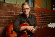 """Steven Curtis Chapman on How """"Together"""" Collaboration Came About, God's Message to Him During Pandemic, and What He Feels God is Saying to the World"""