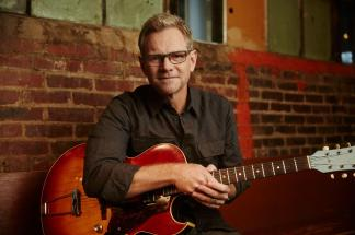 "Steven Curtis Chapman on How ""Together"" Collaboration Came About, God's Message to Him During Pandemic, and What He Feels God is Saying to the World"