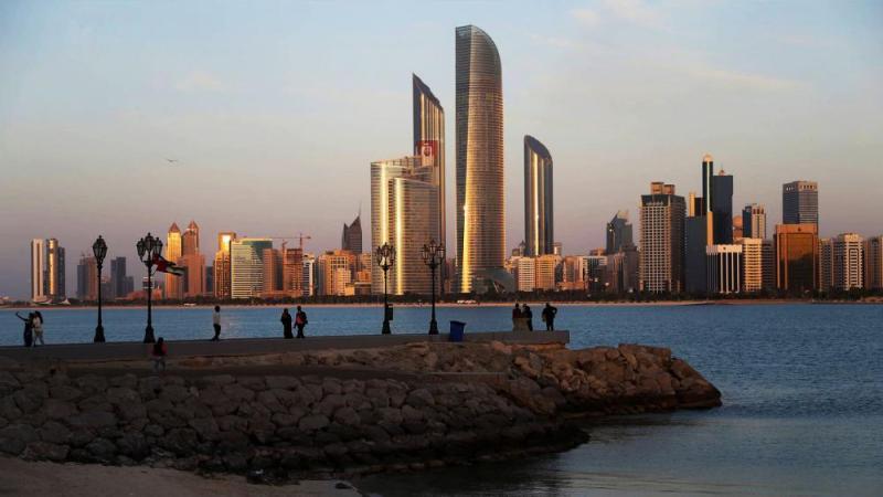 Abu Dhabi, United Arab Emirates, Wednesday, Jan. 14, 2015. (AP Photo/Kamran Jebreili)
