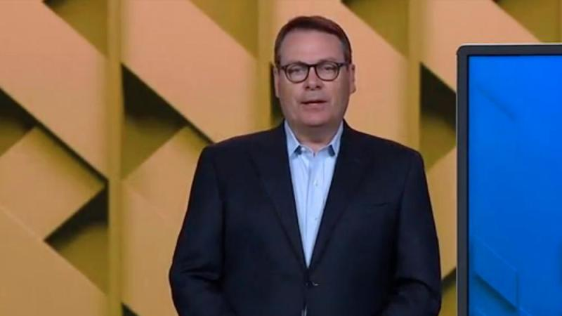 Pastor Chris Hodges of Church of the Highlands (Image: Screen capture)