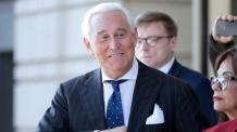 Roger Stone Says 'God Has a Mission for Me' After Revealing he Got Saved at a Prayer Service Led by Franklin Graham