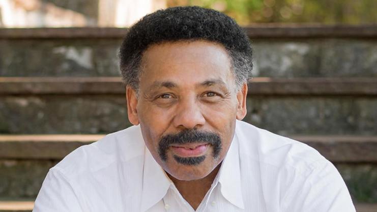 WATCH: Dr. Tony Evans and Kingdom Agenda Pastors present the Coronavirus Pastor's and Leaders Toolkit video series