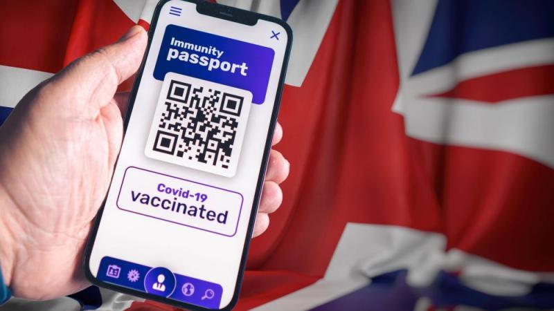 vaccinepassport