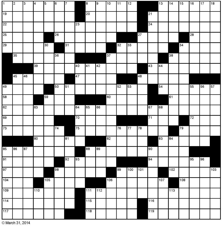 Darwinian Evolution Crossword Puzzle