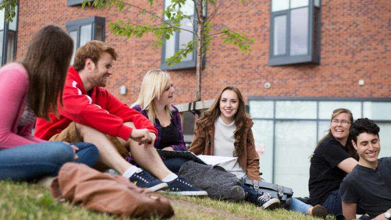 Student Life   University of Chester
