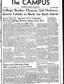 Image result for newspaper campus
