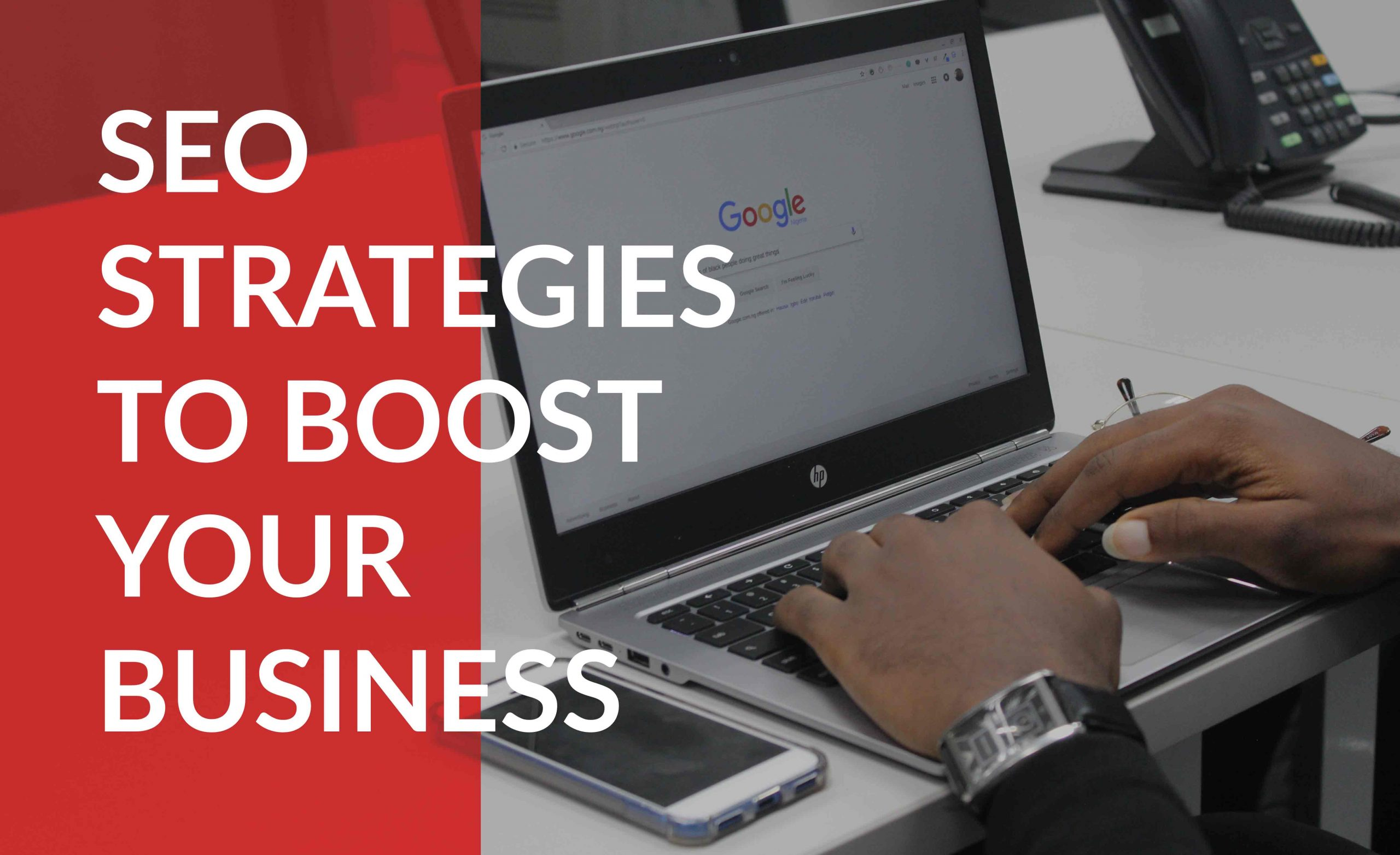 show your business some love with these seo strategies