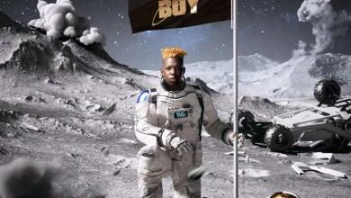 Photo of ALBUM: Yung Bleu – Moon Boy Zip Download