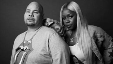 Photo of Fat Joe – Back Outside Ft. Remy Ma
