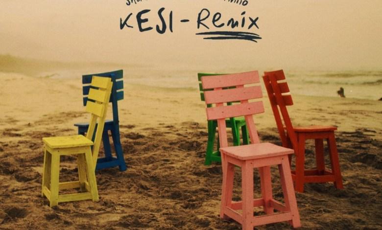 Photo of Camilo, Shawn Mendes – KESI (Remix)