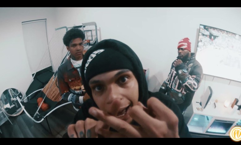 Photo of K Suave x D Savage x Buddah Bands – Sherman Oaks