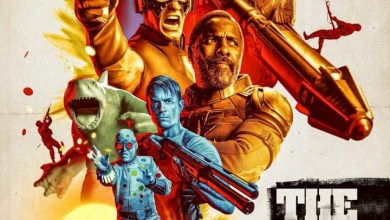 Photo of [Movie] The Suicide Squad (2021) – Hollywood Movie