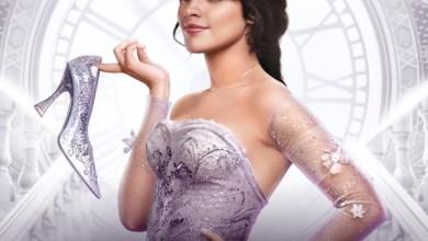 Photo of ALBUM: Camila Cabello – Cinderella (Soundtrack from the Amazon Original Movie)