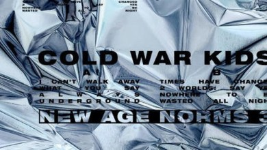 Photo of Cold War Kids – New Age Norms 3 [Album]