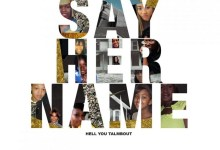 Photo of Janelle Monáe – Say Her Name (Hell You Talmbout)